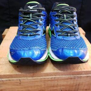 Mizuno Shoes - Mizuno Wave Enigma 6